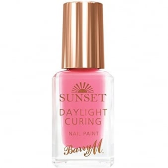 Sunset Nail Polish Collection - Ive Been Pinkin 10ml (SSNP6)