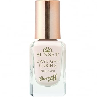 Sunset Nail Polish Collection - Like A Nude 10ml (SSNP3)