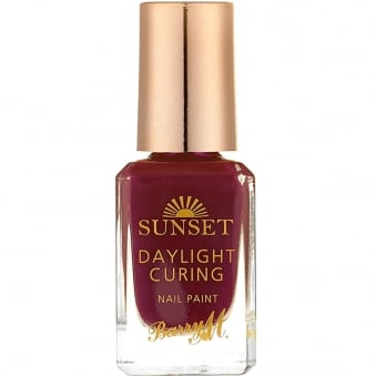 Sunset Nail Polish Collection - Vengeance Is Wine 10ml (SSNP10)