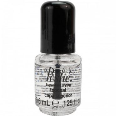 Super Fast Drying Top Coat 3.6ml