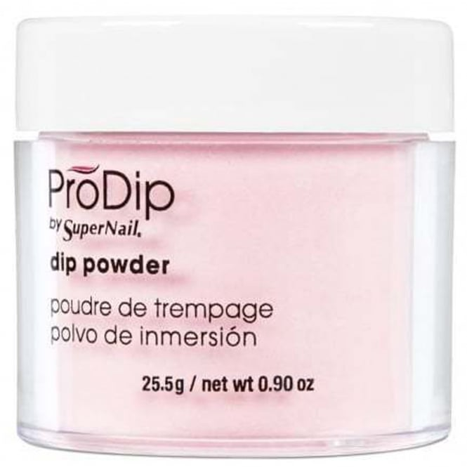 SuperNail Pro Dip Powder Professional Dipping Pot - Cotton Candy (25.5g)