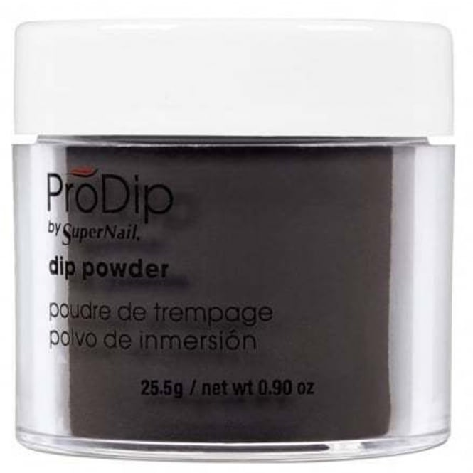 SuperNail Pro Dip Powder Professional Dipping Pot - Dark Abyss (25.5g)