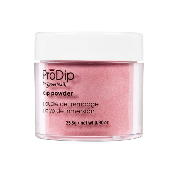 SuperNail Pro Dip Powder Professional Dipping Pot - Vintage Rose (25.5g) (66007)