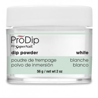 Dip Powder Professional Dipping Pot - White (56g)