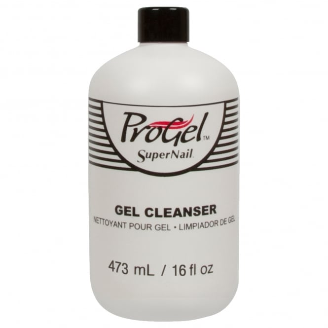 SuperNail Pro Gel Cleanser 473mL (80140)