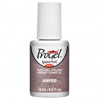 Gel Nail Polish - Amped 14ml