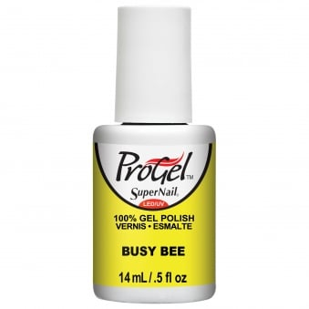 Gel Nail Polish - Busy Bee 14ml
