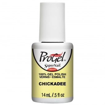 Gel Nail Polish - Chickadee 14ml