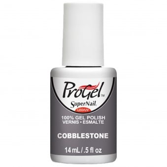 Gel Nail Polish - Cobblestone 14ml