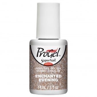 Gel Nail Polish - Enchanted Evening 14ml