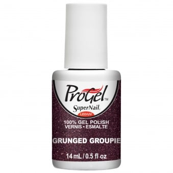 Gel Nail Polish - Grunged Groupie 14ml