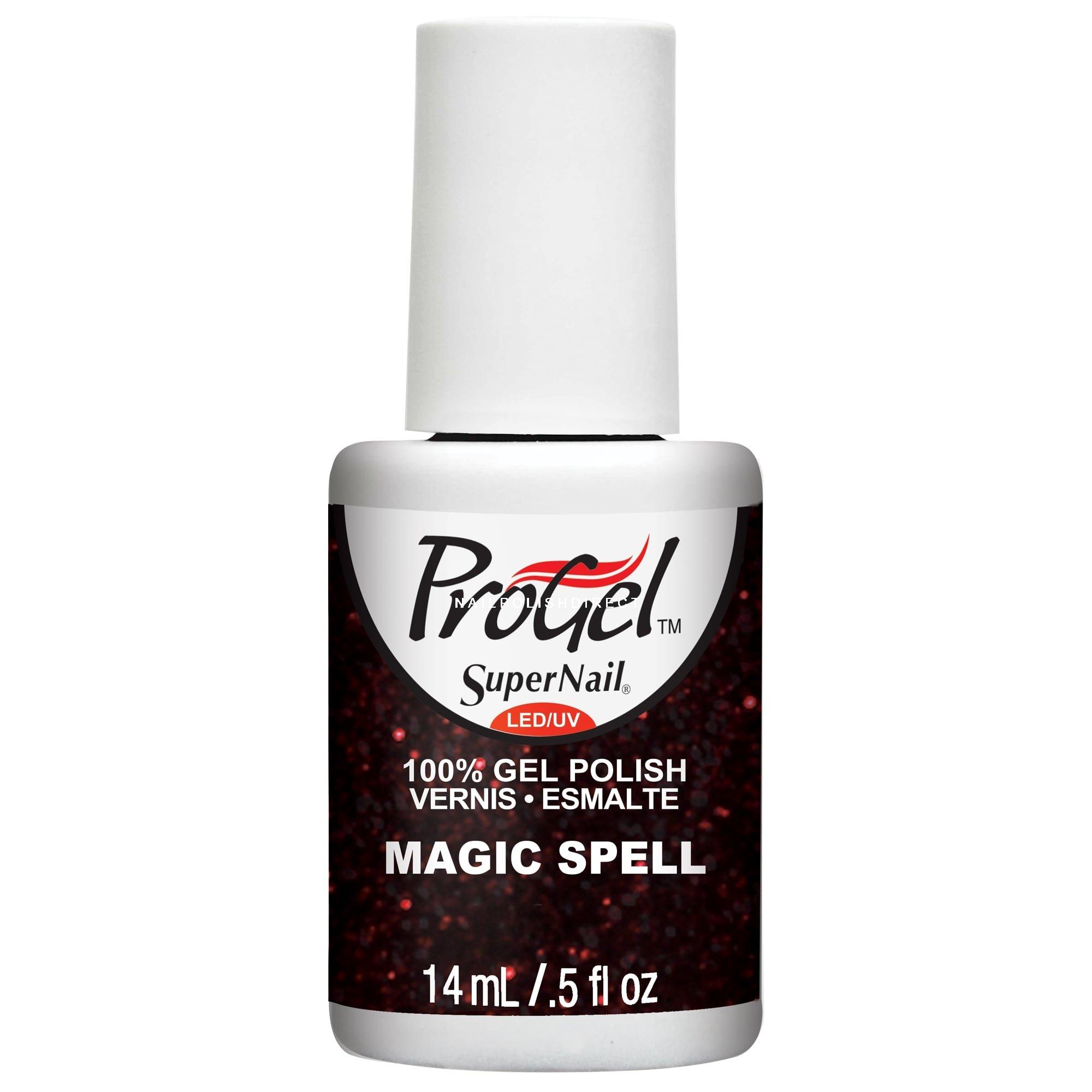 SuperNail ProGel Nail Polish - Magic Spell 14mL | Professional Nails