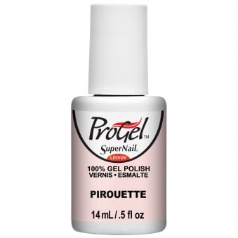 Gel Nail Polish - Pirouette 14ml