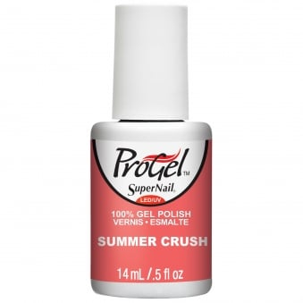 Gel Nail Polish - Summer Crush 14ml