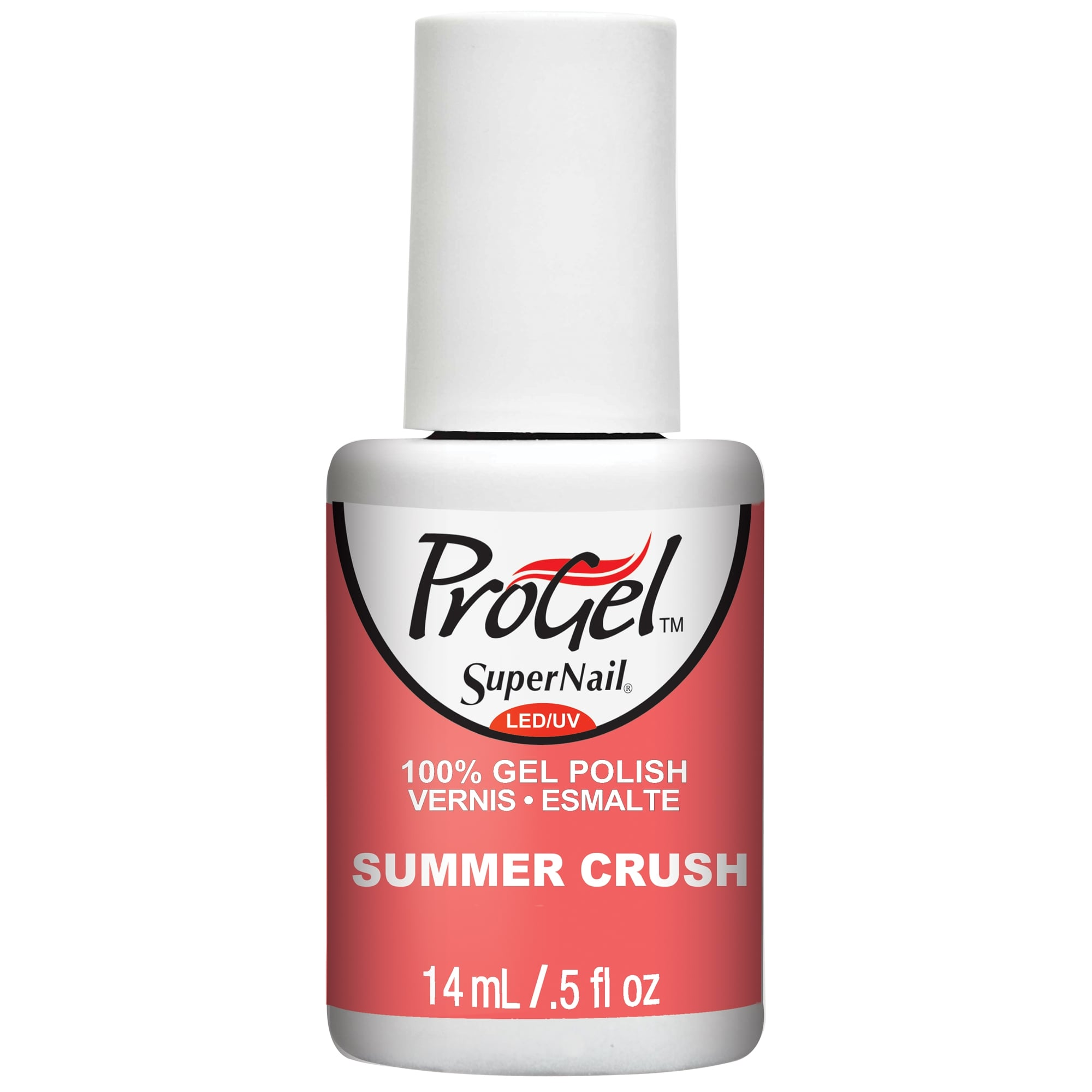 SuperNail ProGel Nail Polish - Summer Crush 14mL | Professional Nails