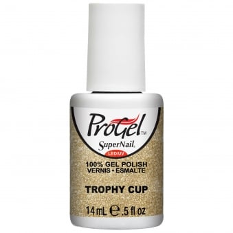 Gel Nail Polish - Trophy Cup 14ml