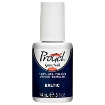 Gel Nail Polish - Baltic 14ml