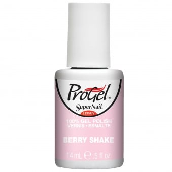 Gel Nail Polish - Berry Shake 14ml