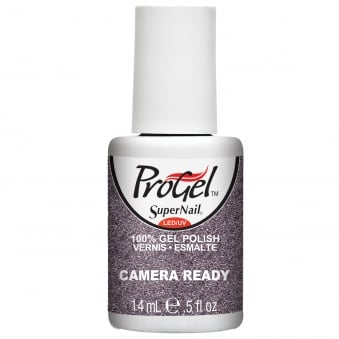 Gel Nail Polish - Camera Ready 14ml