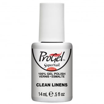 Gel Nail Polish - Clean Linens 14ml