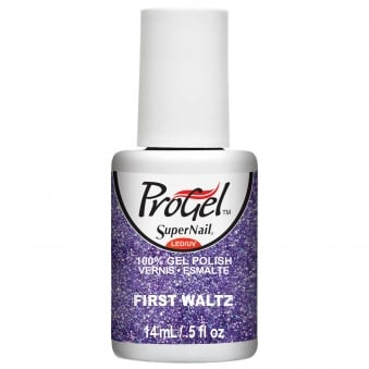 Gel Nail Polish - First Waltz 14ml
