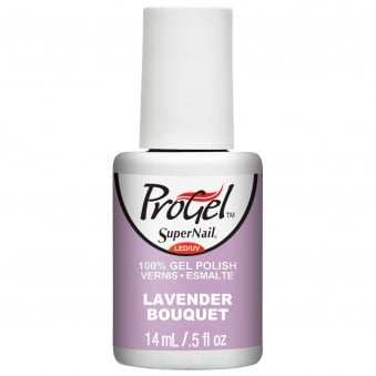 Gel Nail Polish - Lavender Bouquet 14ml