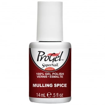 Gel Nail Polish - Mulling Spice 14ml