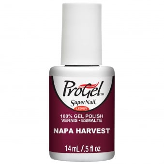 Gel Nail Polish - Napa Harvest 14ml