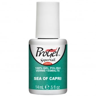 Gel Nail Polish - Sea of Capri 14ml