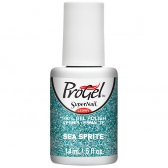 Gel Nail Polish - Sea Sprite 14ml
