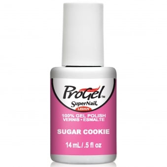 Gel Nail Polish - Sugar Cookie 14ml