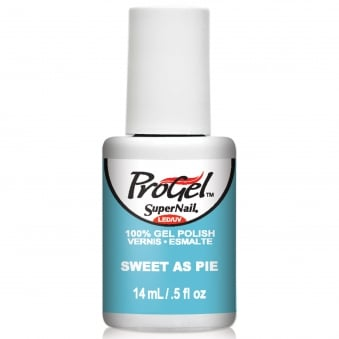 Gel Nail Polish - Sweet As Pie 14ml