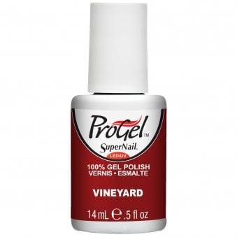 Gel Nail Polish - Vineyard 14ml
