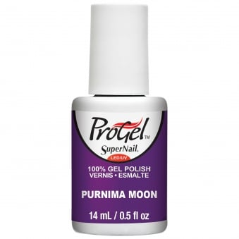 Nail Polish Festival Of Colours 2016 Gel Collection - Purnima Moon 14ml