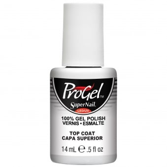 Nail Treatment - Top Coat 14ml