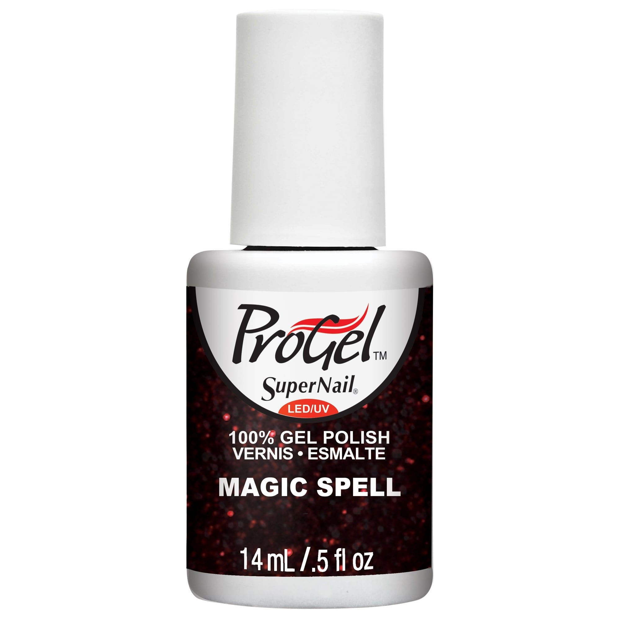 SuperNail ProGel Nail Polish - Magic Spell 14mL | Professional Nails
