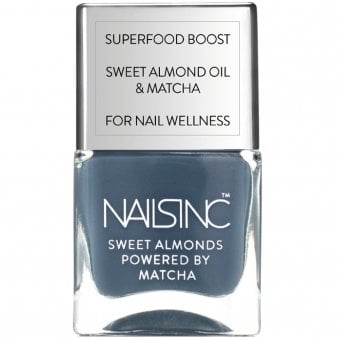 Sweet Almonds Powered By Matcha Nail Polish - Gloucester Crescent (8247) 14ml