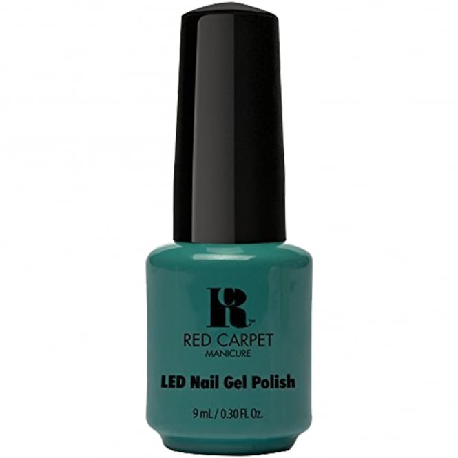 Red Carpet Manicure Gel Sweet Indulgence LED Nail Polish Collection - Sorbet Soiree 9ml