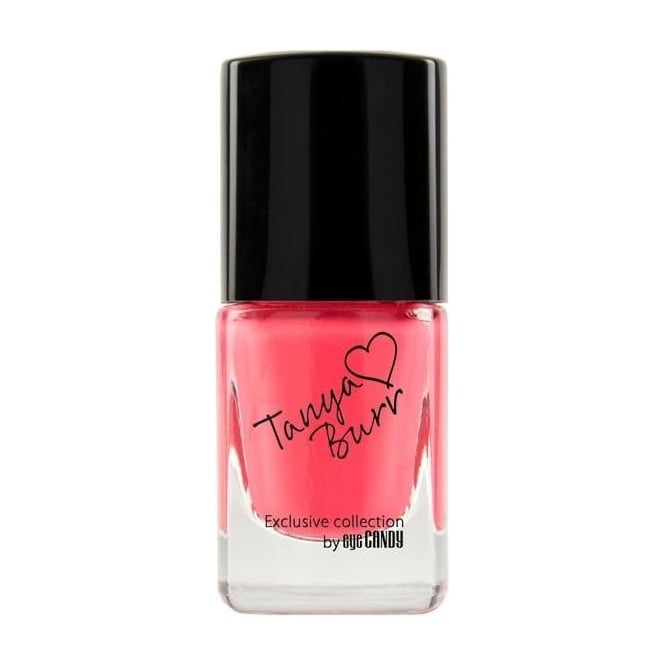 Tanya Burr Exclusive Eye Candy Nail Polish Collection - Bright and Early 12ml