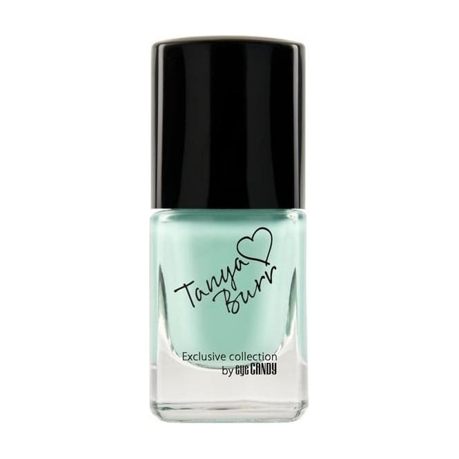 Tanya Burr Exclusive Eye Candy Nail Polish Collection - Little Duck 12ml