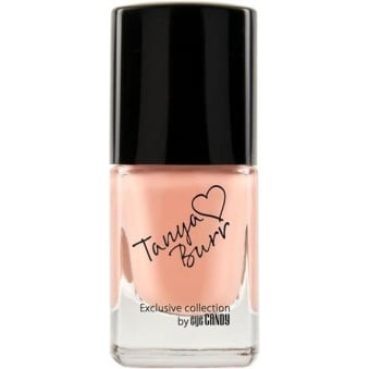 Exclusive Eye Candy Nail Polish Collection - Peaches and Cream 12ml