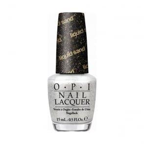 The Bond Girls Nail Polish Collection - Liquid Sand - Solitaire (NL M49) 15ml