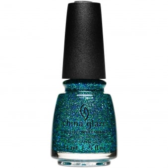 Nail Polish Collection - Teal The Fever (84112) 14ml