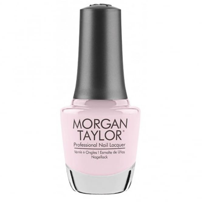 Morgan Taylor The Great Ice-Scape 2016 Nail Polish Collection - Nice Girls Rule 15ml (50239)