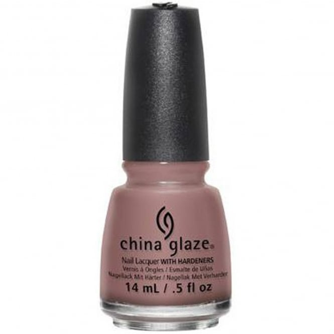 China Glaze The Great Outdoors Nail Polish Collection 2015 - My Lodge Or Yours 14mL (82712)