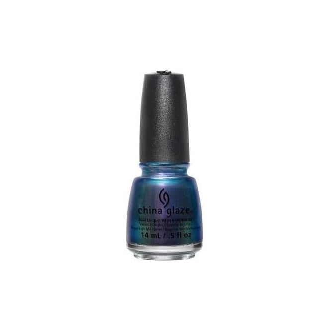 China Glaze The Great Outdoors Nail Polish Collection 2015 - Pondering 14mL (82708)