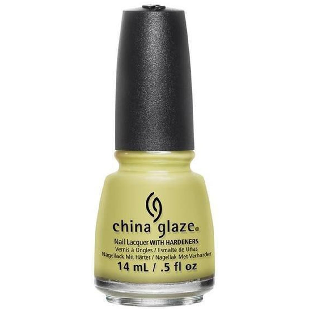 china glaze the great outdoors nail polish collection