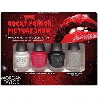 The Rocky Horror Picture Show Collection - Mini Pack (4 x 5ml)