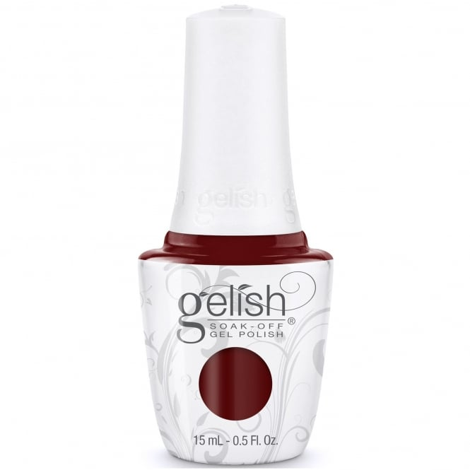 Gelish Thrill Of The Chill 2017 Gel Polish Collection - Angling For A Kiss (1110280) 15ml