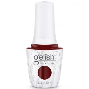 Thrill Of The Chill 2017 Gel Polish Collection - Angling For A Kiss (1110280) 15ml